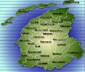 Zoek met Friesland Kaart